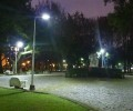 Government popularity of LED lighting in public