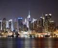 Philips Internet to enhance urban lighting energy efficiency