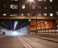 London was Britain's largest LED street light installation program