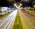 US intelligence Jacksonville LED street light pilot project undertaken