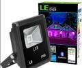 Smart Bluetooth 10W RGB LED Flood Light