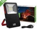 10W Portable LED Floodlight Waterproof