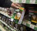 LED light bulb prices continue to decline in 2017