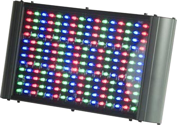 Eliminator Lighting Electro Panel 192 - LED Strobe & Wash Effect