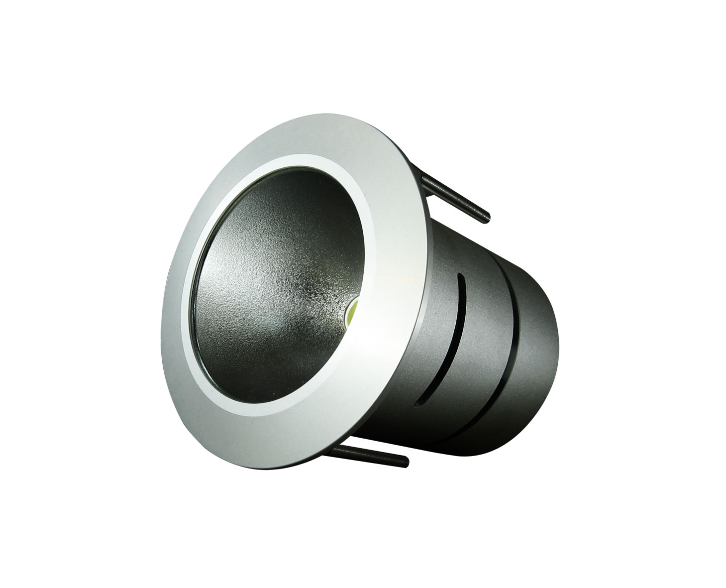 led recessed lighting for new life