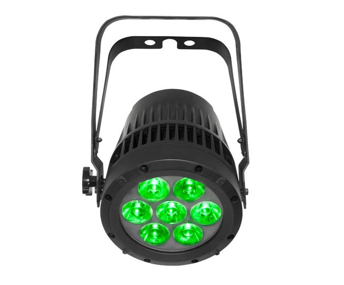 COLORado™ 1-Quad Tour LED wash light
