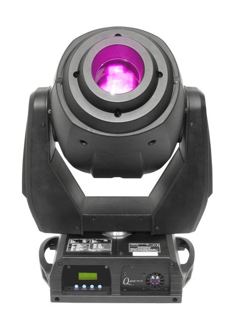 Q-Spot™ 560-LED