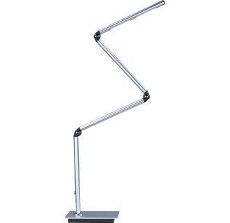 ET2 E41037 Eco-Task 1 Light 45 Inch LED Swing Arm Table Lamp