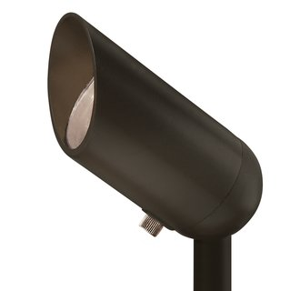 Hinkley Lighting 15436 Traditional / Classic 15 Volt LED Spotlight/Accent Light with 30 Degree Beam Spread from the Nexus Collection