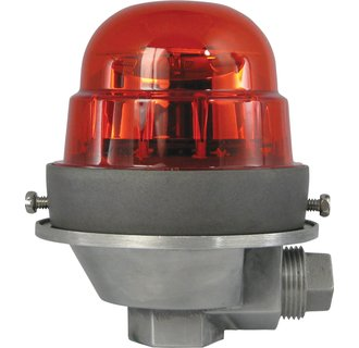 Hubbell Lighting Industrial AW-S-P-3-120 AW LED 2 Light LED FAA Approved Area Warning Light