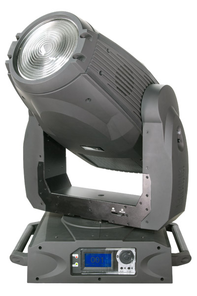 Legend™ 1200E LED Wash Spot and likewise