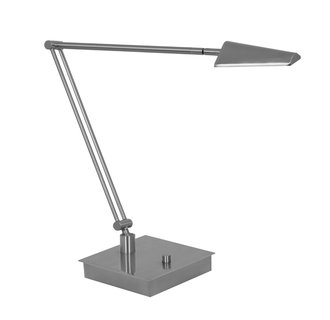 Mondoluz 10020 3 Diode LED Table Lamp from the Ronin Collection