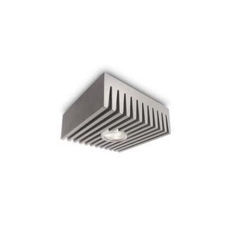 Philips 31603 Ledino 1 Light LED Flushmount Ceiling Fixture