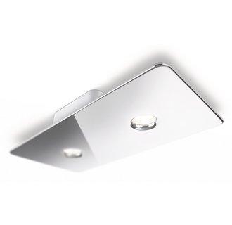 Philips 31605 2 Light LED Spot Light from the Ledino Collection