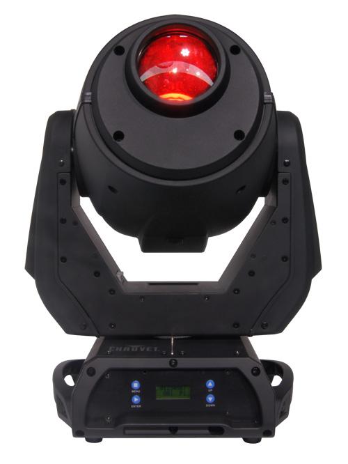 Q-Spot™ 460-LED High-powered, 7 (10W) LEDs