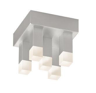 Sonneman 2120 Connetix 5 LED Flushmount Ceiling Fixture