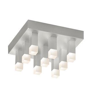 Sonneman 2121 Connetix 9 LED Flushmount Ceiling Fixture