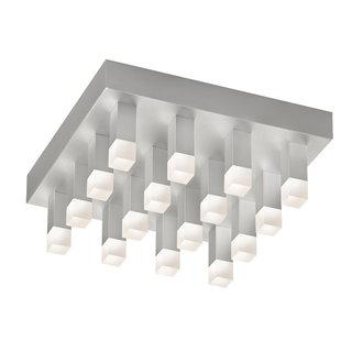 Sonneman 2122 Connetix 16 LED Flushmount Ceiling Fixture