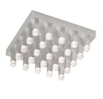 Sonneman 2123 Connetix 25 LED Flushmount Ceiling Fixture