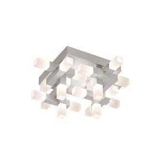 Sonneman 2124 Connetix 20 LED Flushmount Ceiling Fixture