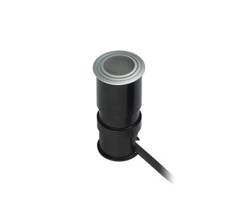 Alico Lighting WLE125C32K-5 Contemporary / Modern 1 Light Waterproof LED
