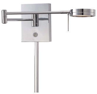 Kovacs P4308-077 LED Swing Arm Wall Sconce