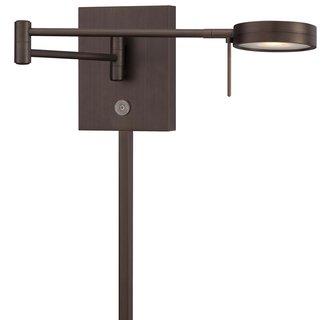 Kovacs P4308-647 LED Swing Arm Wall Sconce