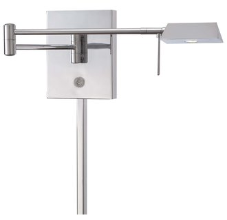 Kovacs P4318-077 LED Swing Arm Wall Sconce