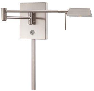 Kovacs P4318-084 LED Swing Arm Wall Sconce