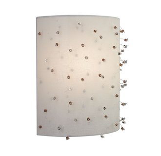 LBL Lighting Sunkissed Wall LED 1 Light Wall Sconce