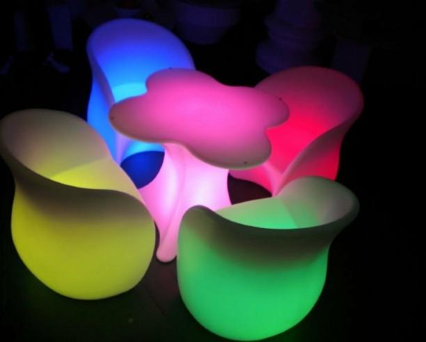 Old house renovation stimulating demand for led lighting effects