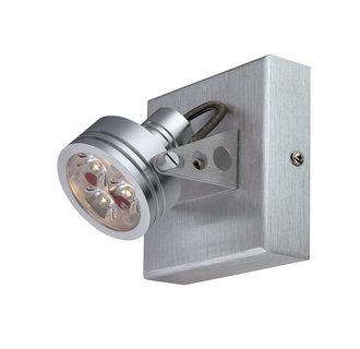 Lite Source LS-16141 Elaxi 1 Light LED Wall Sconce