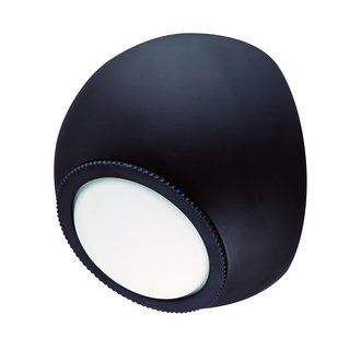 CSL Lighting SS1042B Contemporary / Modern Three Light ADA Wall Washer from the Orb Collection