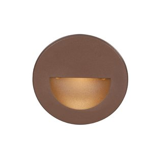 WAC Lighting WL-LED300-C LED Circular Step Light from the LEDme Collection