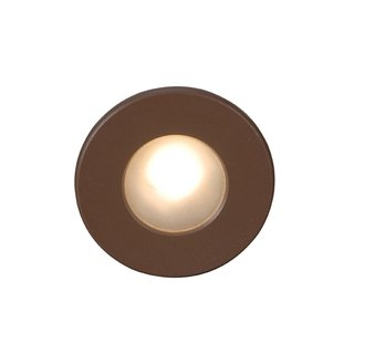 WAC Lighting WL-LED310-C LED Circular Step Light from the LEDme Collection