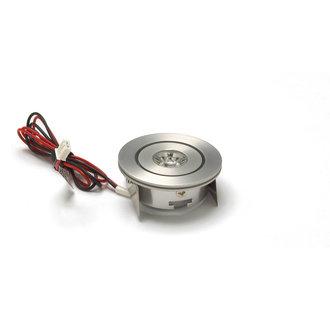 Alico Lighting WLE138C32K-0-3 Contemporary / Modern 3 Light Adjustable 3 LED Light Kit