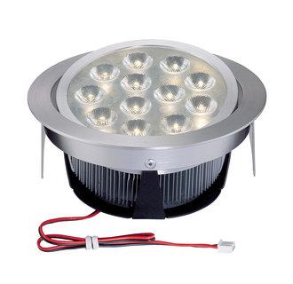 Alico Lighting WLE343C32K-0 Contemporary / Modern 12 Light Recessed LED