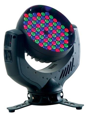 High Power RGB LED stage lights