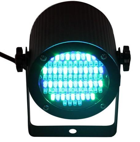 NEW PAR 36 RGB LED STAGE LIGHT