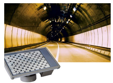 LED Tunnel Light supplier competitiveness