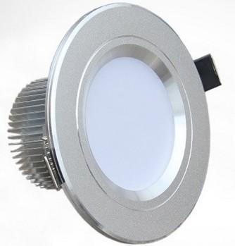 3W Complete LED Downlight LED celling Light