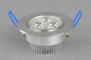 AC85-265v surface mounted led ceiling lamp