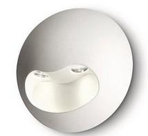 High-Power LED Wall Light