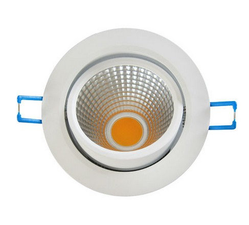 18W Recessed LED Ceiling Light