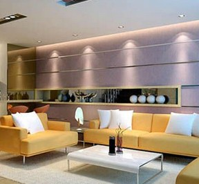 Newest design 30W white led ceiling light