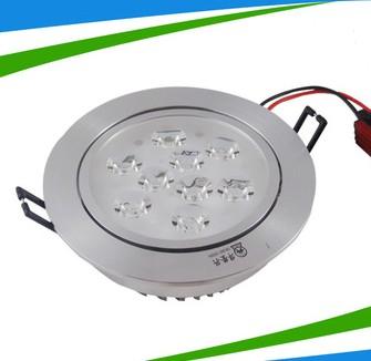 hot selling high power 9w white led ceiling light