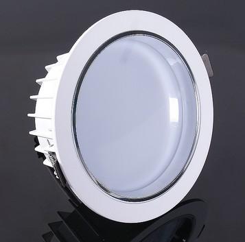 6000K 12W LED Ceiling Recessed light