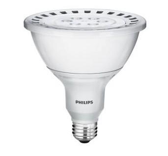 90W PAR38 Dimmable LED Flood Light Bulb