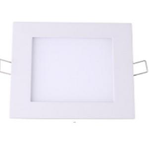 10PCs LED Panel Light 18W 90 LEDs Ceiling Light