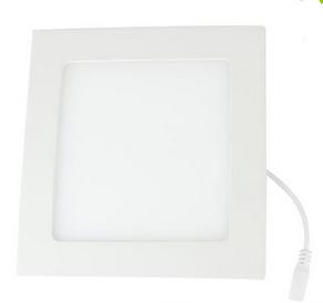 12W LED Panel Light Square Ceiling Lamp